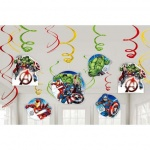 avengers-assemble-swirl-decorations-set-of-12
