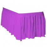 purple-plastic-table-skirt